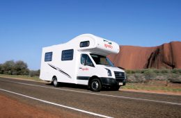 Motorhome Relocation Specials
