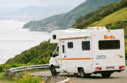 Cheap RV Rental Australia