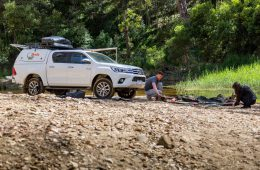 4WD Camper Hire Australia