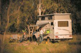 4WD Hire Australia