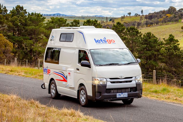 campervan-hire-melbourne