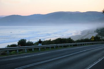 Great Ocean Road Campervan Hire