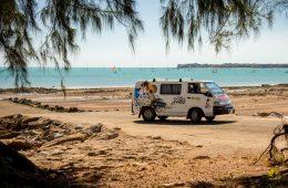 Travellers Autobarn Camper