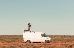 Campervan Hire Australia