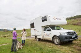 Cruisin Adventurer Motorhome